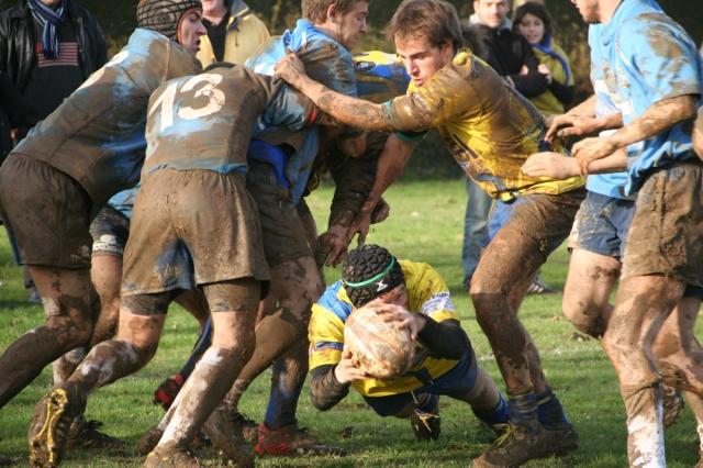 Rugby Club du Pays Muzillacais